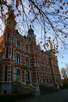 Europe - Belgium / Westerlo Castle