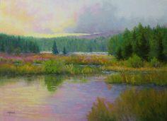 Paula Ann Ford, bellas artes