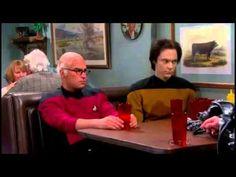 The big bang theory season 6 episode 13 - The Alternate Dimension