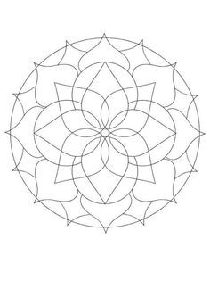 beautifull mandalas
