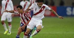 PERÙ PARAGUAY Diretta TV Streaming Gratis Video Live Rojadirecta Gazzetta TV Football, America, Running, Video, Face, Third, Tv, Soccer, Keep Running