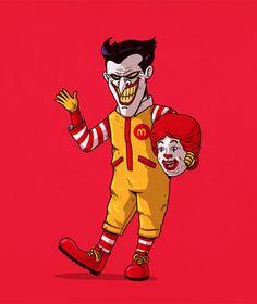 Alex Solis desenmascara personajes de la cultura popular | Ronald Unmasked