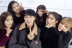 Boy And Girl Best Friends, Korean Best Friends, Ulzzang Couple, Ulzzang Girl, Best Friend Goals, My Best Friend, South Korean Girls, Korean Girl Groups, Boy Squad