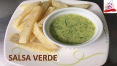 Salsa Verde Salsa Verde, Cilantro, Carne, Ethnic Recipes, Food, Sauces, Avocado, Ethnic Food, Meals