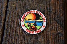 Wappen CHUMS Camp