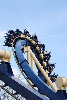 MONTU Roller Coaster Park, Roller Coasters, Busch Gardens Tampa Bay, Planet Coaster, Riders On The Storm, Great America, Amusement Park Rides, Fun Fair, Playgrounds