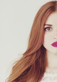 Totally adore Hollands hair colour, definitely my fall goal again this year  Teen Wolf + Lydia Martin + Holland Roden