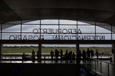 Copa Airlines reprograma sus vuelos desde Ezeiza por el cierre del ... - LaCapital.com.ar