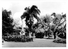 Digital Image Details Qld State Archives. Maryborough War Memorial and Soldiers Gates