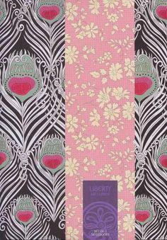 Liberty Art Fabrics Notebook Set