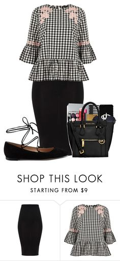 """""""Untitled #24"""" by gibsond935 on Polyvore featuring River Island and Gianvito Rossi"""