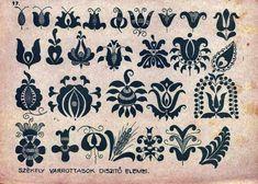 """Hungarian Embroidery Pattern Képtalálat a következőre: """"istenanya motívum"""" - Hungarian Embroidery, Folk Embroidery, Learn Embroidery, Chain Stitch Embroidery, Embroidery Stitches, Embroidery Patterns, Stitch Head, Sacred Feminine, Guache"""