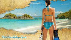 Top spots for snorkeling on St John, USVI