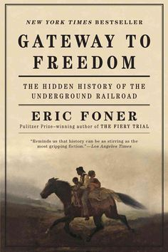 More than any other scholar, Eric Foner has influenced our understanding of America's history. Now, making brilliant use of extraordinary evidence, the Pulitzer Prizewinning historian once again recon