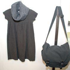 Vemos que como complemento ,además de las bufandas y gorros continúan los cuellos, que ya empezaron como un must de la temporada pasada. www.yosolito.es