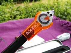 REVIEW BONDIC UV LIGHT ACTIVATED BONDING ADHESIVE PEN