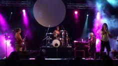 Verdoejo Art Rock Fest 2016 - Bloco do Caos (Herói do Morro)