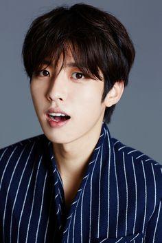 Sung Yeol Infinite F - Blue