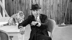 Leonard Cohen Makes It Darker - The New Yorker Leonard Cohen, Joan Of Arc Lyrics, The New Yorker, I Love Music, My Books, Dark, Funny, Fictional Characters, Album