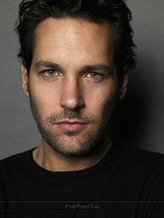 Paul Rudd. Wow.