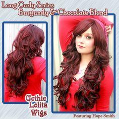 (http://www.gothiclolitawigs.com/long-curly-lolita-burgundy-chocolate-blend/)  GLW $43.50