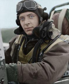 """Major Leonard K. """"Ki"""