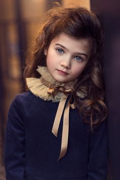 Beautiful portrait by Dani Diamond Beautiful Little Girls, Cute Little Girls, Cute Baby Girl, Beautiful Children, Beautiful Eyes, Beautiful Babies, Cute Kids, Precious Children, Pretty Kids