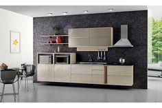 Para organizar alimentos e utensílios e facilitar o preparo das refeições, os armários para cozinha são essenciais. A variedade de nichos e divisórias disponíveis são ótimos.