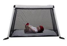 Le lit parapluie Phil and Teds Traveller Version 3 est le modèle le plus léger disponible sur le marché. Découvrez vite ce modèle poids plume ➜➜➜