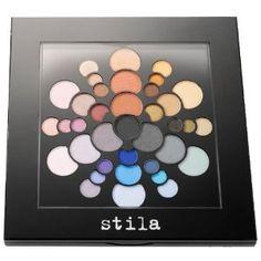 Stila Color Wheel Eye Shadow Palette (Misc.) http://www.amazon.com/dp/B00461AN38/?tag=whthte-20 B00461AN38