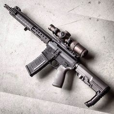 I'll post all things that makes that little voice in your head say yep. Airsoft Guns, Weapons Guns, Guns And Ammo, Assault Weapon, Assault Rifle, Firearms, Shotguns, Ar Rifle, Ar 15 Builds