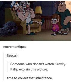 Gravity Falls  Tumblr