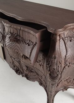 EVOLUTION Cabinet - design: Ferruccio Laviani - manufacturer: EMMEMOBILI Italy - www.emmemobili.it