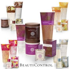 Www.beautipage.com/apeavy Amanda Peavy-Consultant, Get your Sugar fix without all the guilt with BeautiControl's Sugar Collections!