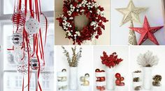 Christmas decorations should not be an expensive affair. These 18 christmas decoration ideas from Dollar Store are amazing and anyone can create these christmas crafts on budget! Dollar Store Christmas, Diy Christmas Gifts, Christmas Home, Christmas Ideas, Christmas Projects, Christmas Bedroom, Elegant Christmas, Homemade Christmas, Christmas Christmas