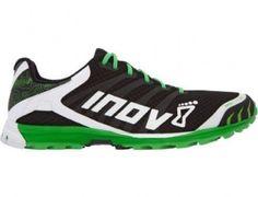 423fa6e4386 Inov-8 Mens Race Ultra 270 P Trail Running ShoeBlack White Green10 M