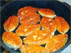 Очень вкусные пирожки, мягкие, готовятся легко, быстро и из самых простых продуктов.