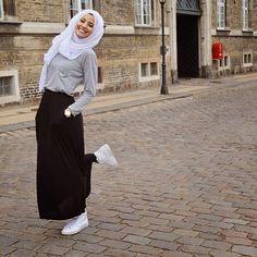 modest skirt styles