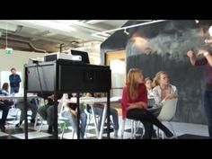 WISE Channel (2012c) School with no walls: Sweden's revolutionary Vittra learning space (learning world S2E48, 1/3).