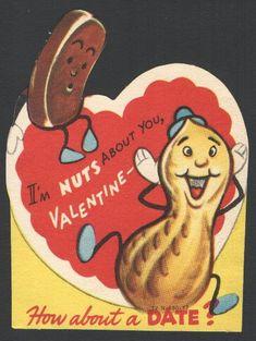 Date |Nut Valentine