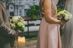 Ryan and Kathy's Church of Bang Bang Boogaloo Wedding Wedding Bouquets, Wedding Dresses, Bang Bang, Love Is Sweet, Bangs, Melbourne, Most Beautiful, Bridesmaid Dresses, Photography