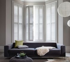 Made To Measure Window Shutters Will Bring Long Lasting Style Your Home