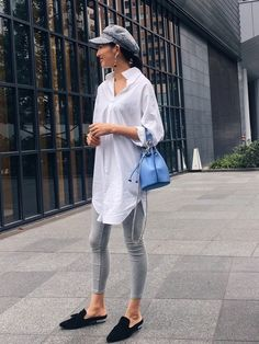 Fall Outfits, Casual Outfits, Summer Outfits, Cute Outfits, Fashion Outfits, Womens Fashion, Work Casual, Minimalist Fashion, Lady