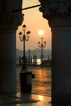 Venice, Italy, province of Venezia Veneto