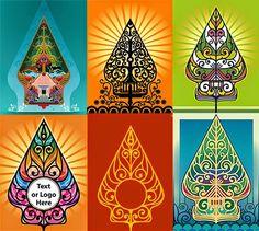Jatmika: Wayang Gunungan vector Vector Graphics, Vector Art, Coloring Pictures For Kids, Diy And Crafts, Arts And Crafts, Indonesian Art, Batik Pattern, Perspective Art, Shadow Puppets