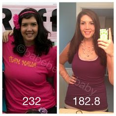 Work in Progress- LOVE this weightloss blog!!