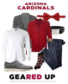 2fa2eae952d4 143 Desirable AZ Cardinals Men s Look Book images