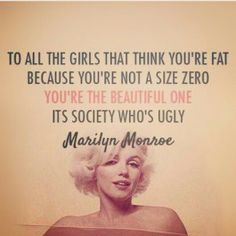 You're the beautiful one #mm