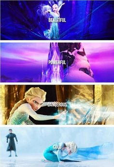 Frozen | Queen Elsa