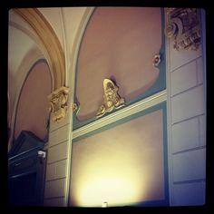 Hall #immeuble 79 rue du Taur #Toulouse